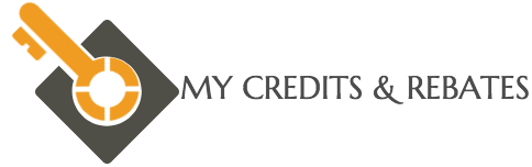 My Credits & Rebates